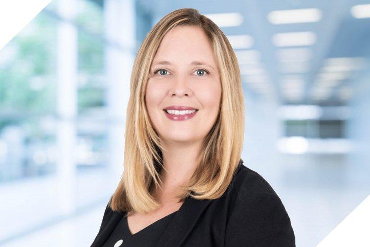 Allison Morat - Partner