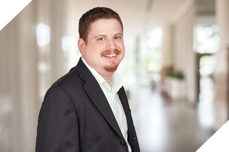 Bryan Jones - Associate
