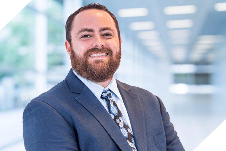 Christopher Obrien - Partner