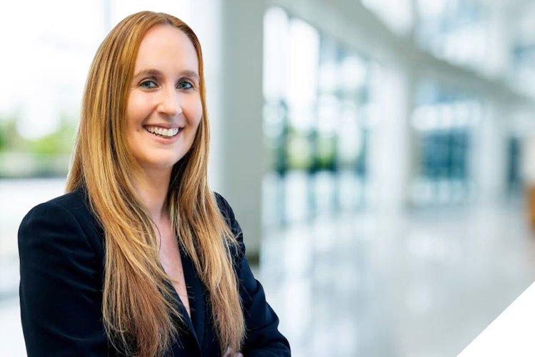 Cynthia Whitman - Associate