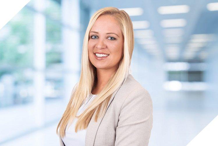 Nicole Mckee Barkett - Associate