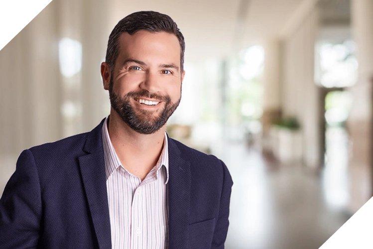 Ryan Marger - Associate