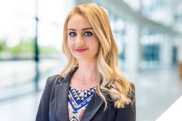 Samantha Darrigo Bossardt - Associate